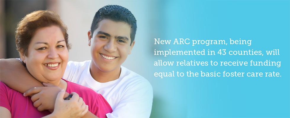 ARC-Program