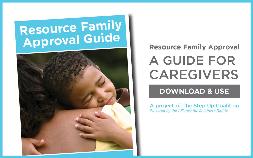 Resource Family Approval Toolkit